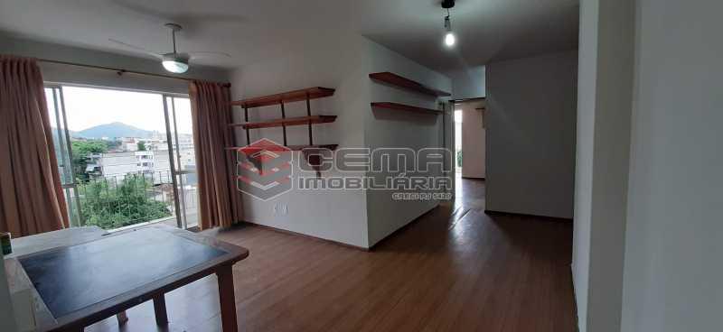 sala - Apartamento 2 quartos à venda Méier, Zona Norte RJ - R$ 169.000 - LAAP24123 - 4