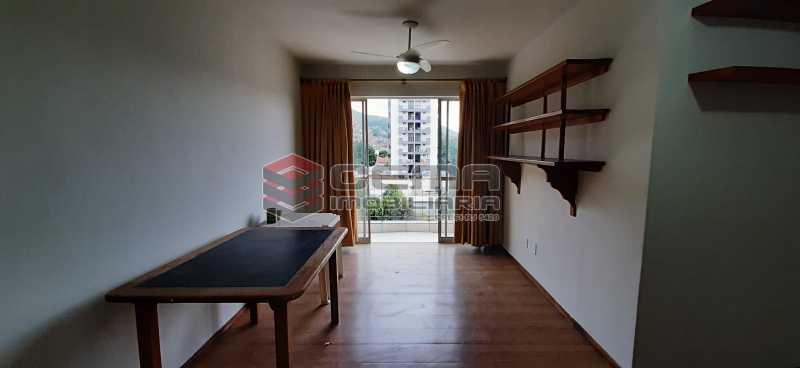 sala - Apartamento 2 quartos à venda Méier, Zona Norte RJ - R$ 169.000 - LAAP24123 - 5