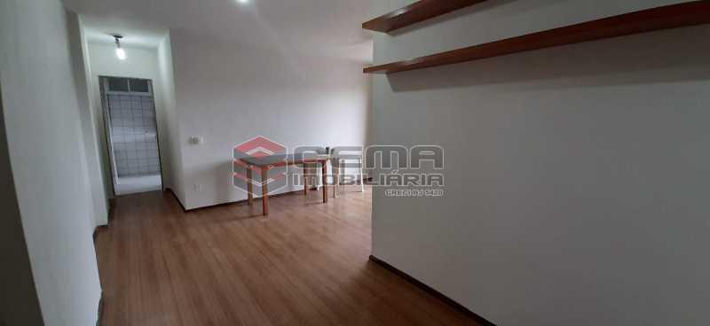 sala de jantar - Apartamento 2 quartos à venda Méier, Zona Norte RJ - R$ 169.000 - LAAP24123 - 6