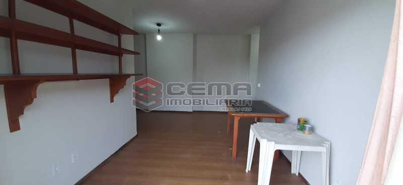 sala - Apartamento 2 quartos à venda Méier, Zona Norte RJ - R$ 169.000 - LAAP24123 - 7