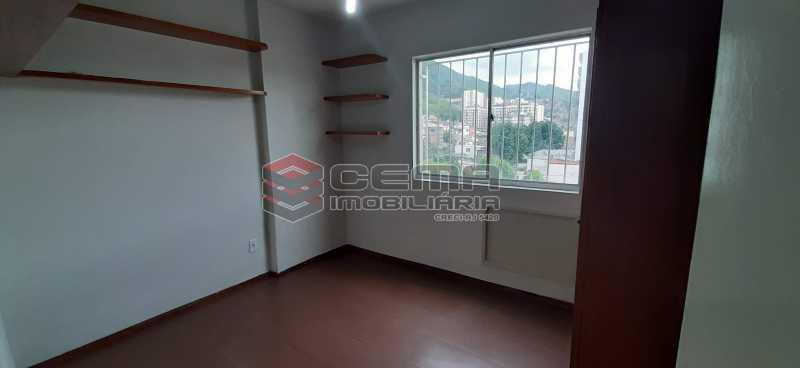 quarto 1 - Apartamento 2 quartos à venda Méier, Zona Norte RJ - R$ 169.000 - LAAP24123 - 8