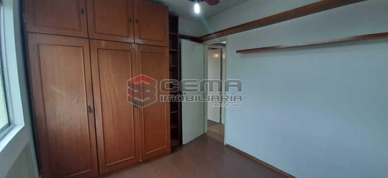 quarto 1 - Apartamento 2 quartos à venda Méier, Zona Norte RJ - R$ 169.000 - LAAP24123 - 9