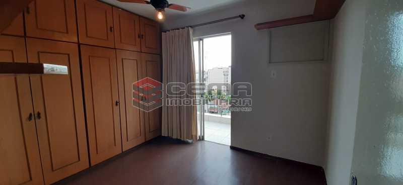 quarto 2 - Apartamento 2 quartos à venda Méier, Zona Norte RJ - R$ 169.000 - LAAP24123 - 10