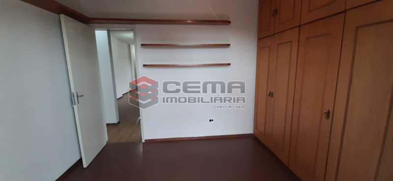 quarto 2 - Apartamento 2 quartos à venda Méier, Zona Norte RJ - R$ 169.000 - LAAP24123 - 11