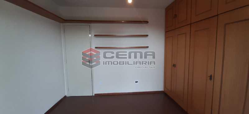 quarto 2 - Apartamento 2 quartos à venda Méier, Zona Norte RJ - R$ 169.000 - LAAP24123 - 12