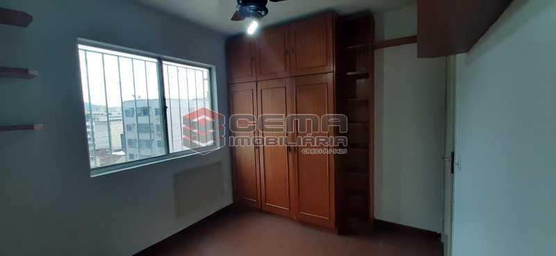 quarto 1 - Apartamento 2 quartos à venda Méier, Zona Norte RJ - R$ 169.000 - LAAP24123 - 13