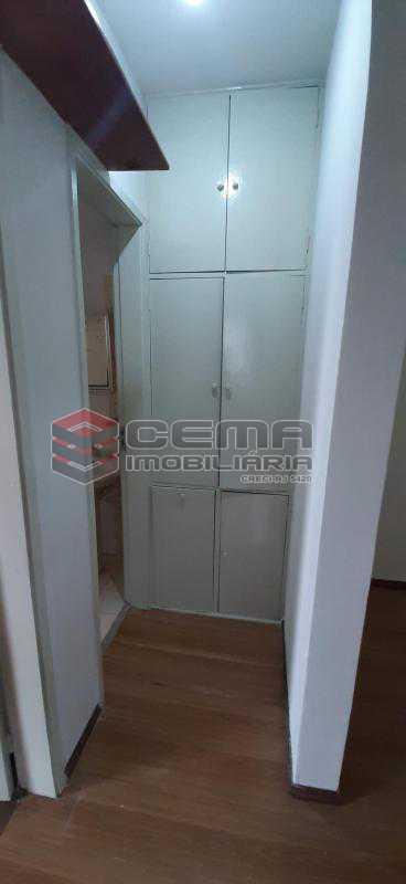 corredor - Apartamento 2 quartos à venda Méier, Zona Norte RJ - R$ 169.000 - LAAP24123 - 14