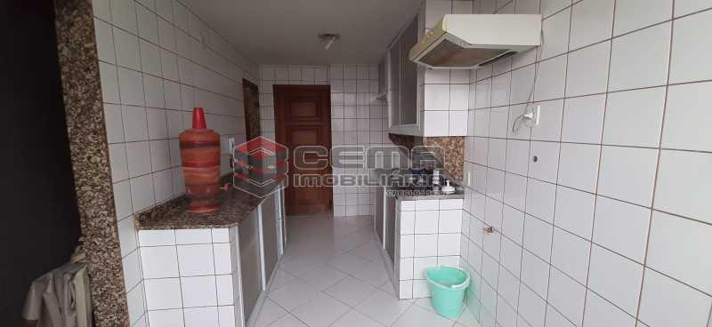 cozinha - Apartamento 2 quartos à venda Méier, Zona Norte RJ - R$ 169.000 - LAAP24123 - 18