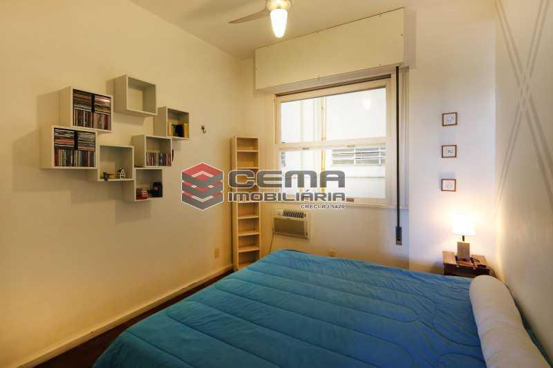 quarto 1 - Apartamento 2 quartos para alugar Ipanema, Zona Sul RJ - R$ 4.000 - LAAP24131 - 11