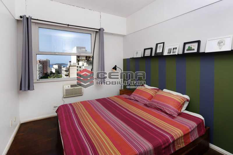 quarto 2 - Apartamento 2 quartos para alugar Ipanema, Zona Sul RJ - R$ 4.000 - LAAP24131 - 12