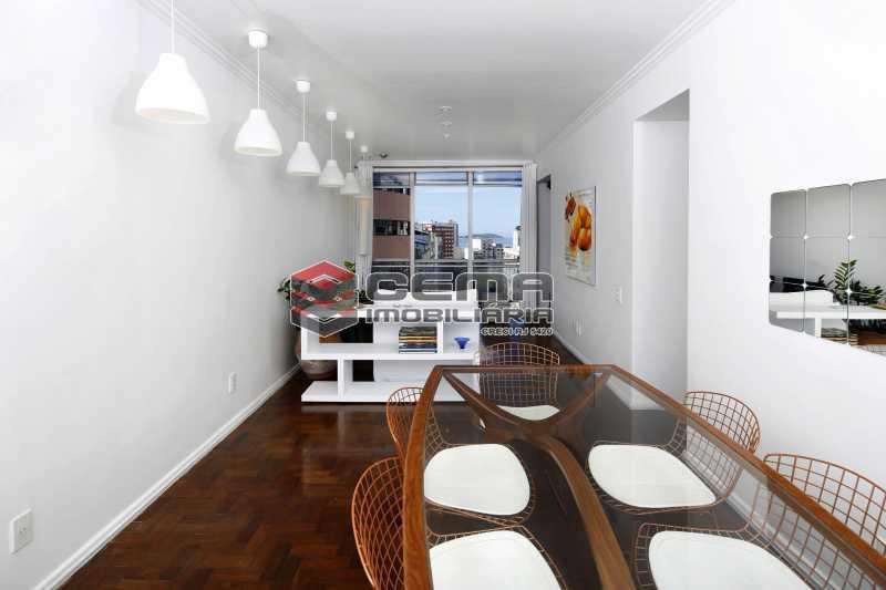 sala - Apartamento 2 quartos para alugar Ipanema, Zona Sul RJ - R$ 4.000 - LAAP24131 - 3