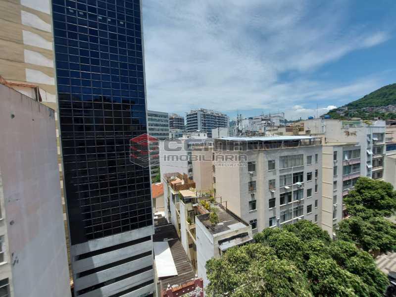 vista - LA12645 À venda 1 quarto no Flamengo - LA12645 - 13