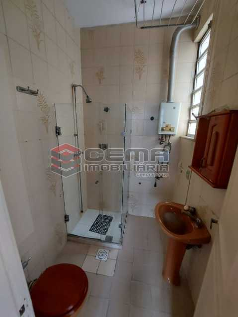 banheiro - LA12645 À venda 1 quarto no Flamengo - LA12645 - 17
