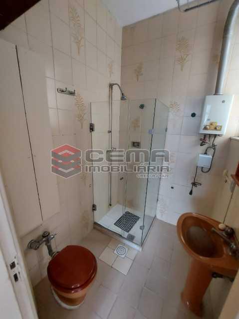 banheiro - LA12645 À venda 1 quarto no Flamengo - LA12645 - 18