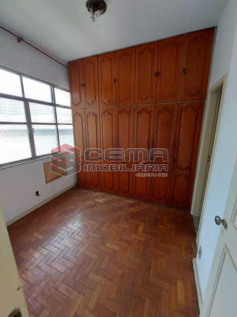 quarto - LA12645 À venda 1 quarto no Flamengo - LA12645 - 9