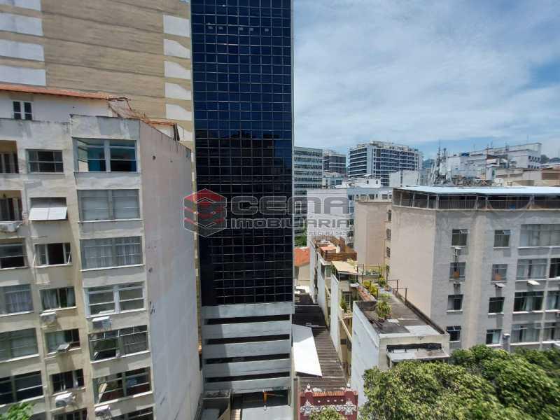 vista - LA12645 À venda 1 quarto no Flamengo - LA12645 - 12