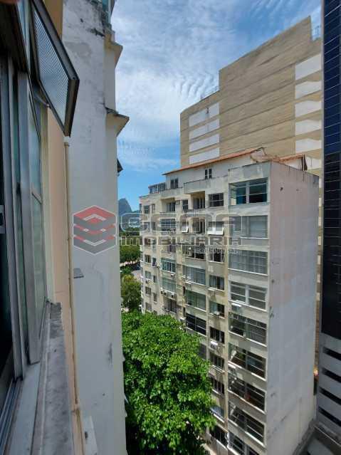 vista - LA12645 À venda 1 quarto no Flamengo - LA12645 - 1