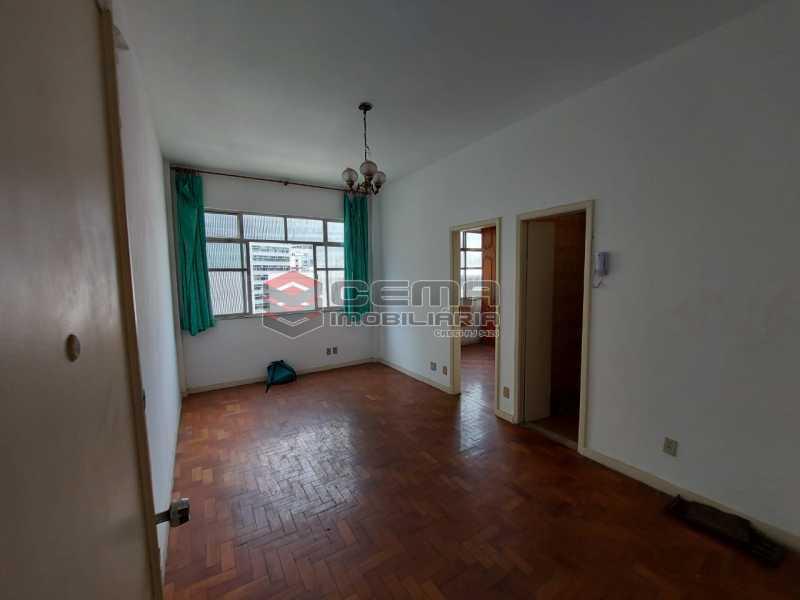 sala - LA12645 À venda 1 quarto no Flamengo - LA12645 - 3