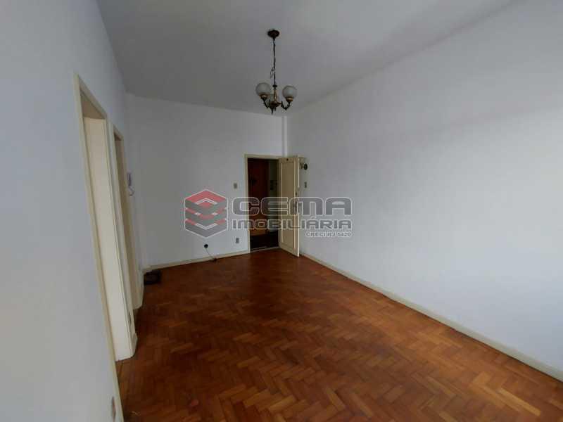 sala - LA12645 À venda 1 quarto no Flamengo - LA12645 - 5