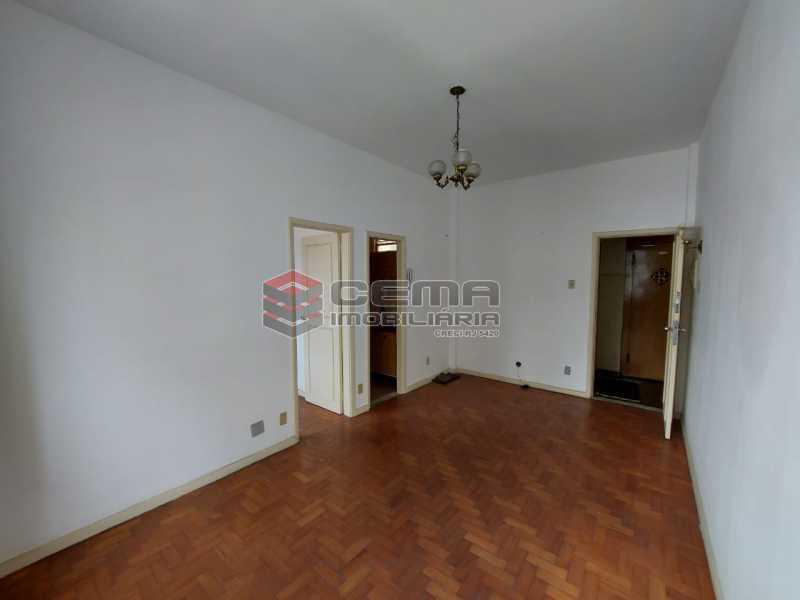 sala - LA12645 À venda 1 quarto no Flamengo - LA12645 - 4