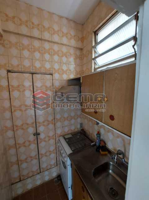 cozinha - LA12645 À venda 1 quarto no Flamengo - LA12645 - 15