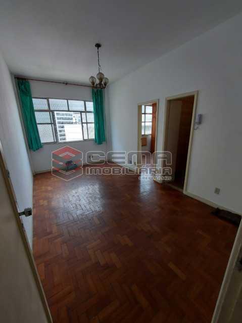 sala - LA12645 À venda 1 quarto no Flamengo - LA12645 - 6