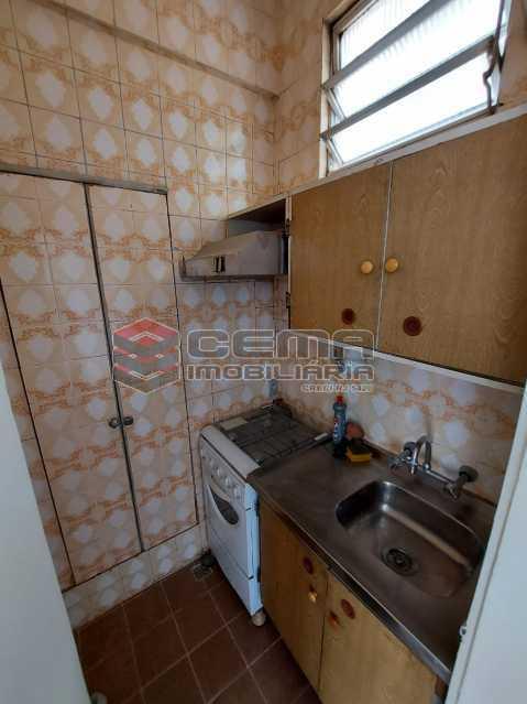 cozinha - LA12645 À venda 1 quarto no Flamengo - LA12645 - 14