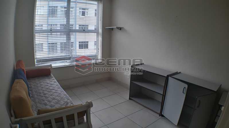 1 - Prédio 318m² à venda Rua Arnaldo Quintela,Botafogo, Zona Sul RJ - R$ 3.700.000 - LAPR110001 - 3