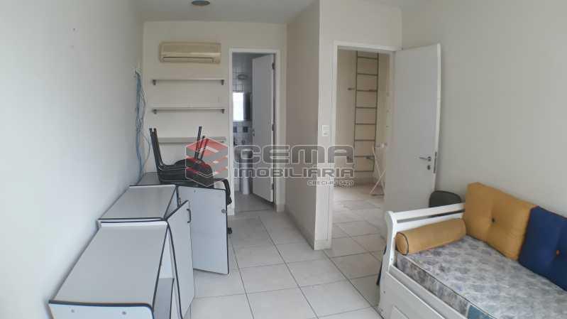 2 - Prédio 318m² à venda Rua Arnaldo Quintela,Botafogo, Zona Sul RJ - R$ 3.700.000 - LAPR110001 - 5