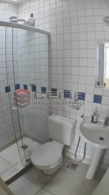 3 - Prédio 318m² à venda Rua Arnaldo Quintela,Botafogo, Zona Sul RJ - R$ 3.700.000 - LAPR110001 - 14