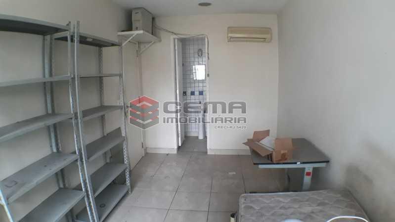 6 - Prédio 318m² à venda Rua Arnaldo Quintela,Botafogo, Zona Sul RJ - R$ 3.700.000 - LAPR110001 - 7