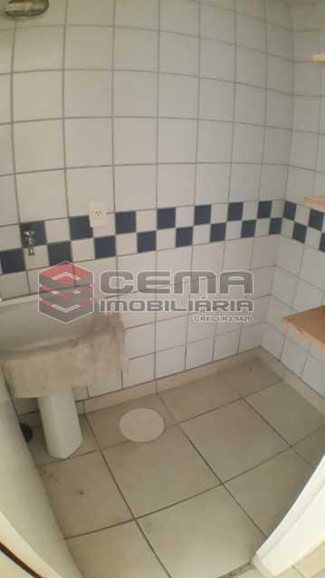8 - Prédio 318m² à venda Rua Arnaldo Quintela,Botafogo, Zona Sul RJ - R$ 3.700.000 - LAPR110001 - 16