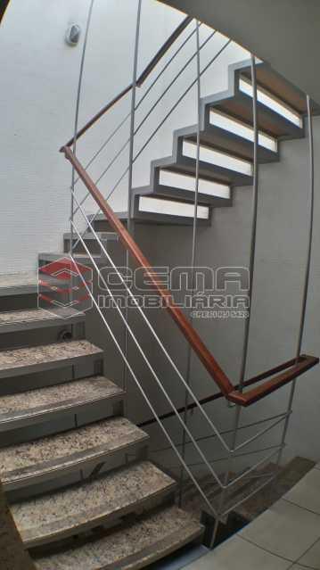 9 - Prédio 318m² à venda Rua Arnaldo Quintela,Botafogo, Zona Sul RJ - R$ 3.700.000 - LAPR110001 - 13