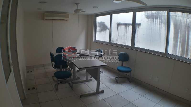 10 - Prédio 318m² à venda Rua Arnaldo Quintela,Botafogo, Zona Sul RJ - R$ 3.700.000 - LAPR110001 - 8