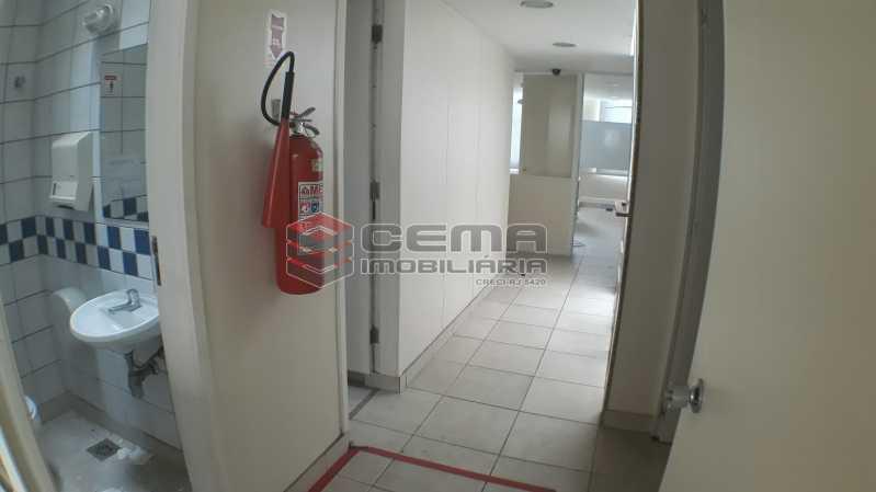 11 - Prédio 318m² à venda Rua Arnaldo Quintela,Botafogo, Zona Sul RJ - R$ 3.700.000 - LAPR110001 - 9