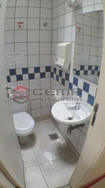 12 - Prédio 318m² à venda Rua Arnaldo Quintela,Botafogo, Zona Sul RJ - R$ 3.700.000 - LAPR110001 - 17