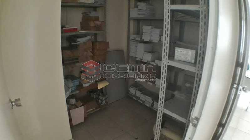 14 - Prédio 318m² à venda Rua Arnaldo Quintela,Botafogo, Zona Sul RJ - R$ 3.700.000 - LAPR110001 - 10