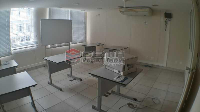 15 - Prédio 318m² à venda Rua Arnaldo Quintela,Botafogo, Zona Sul RJ - R$ 3.700.000 - LAPR110001 - 11