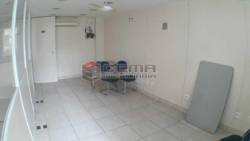 16 - Prédio 318m² à venda Rua Arnaldo Quintela,Botafogo, Zona Sul RJ - R$ 3.700.000 - LAPR110001 - 12