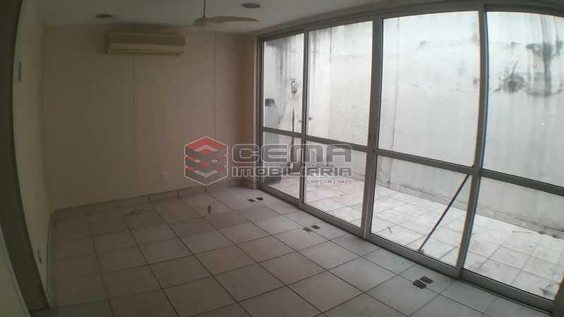17 - Prédio 318m² à venda Rua Arnaldo Quintela,Botafogo, Zona Sul RJ - R$ 3.700.000 - LAPR110001 - 1