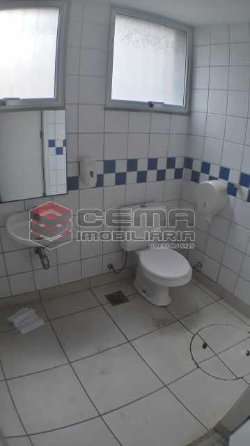 18 - Prédio 318m² à venda Rua Arnaldo Quintela,Botafogo, Zona Sul RJ - R$ 3.700.000 - LAPR110001 - 19