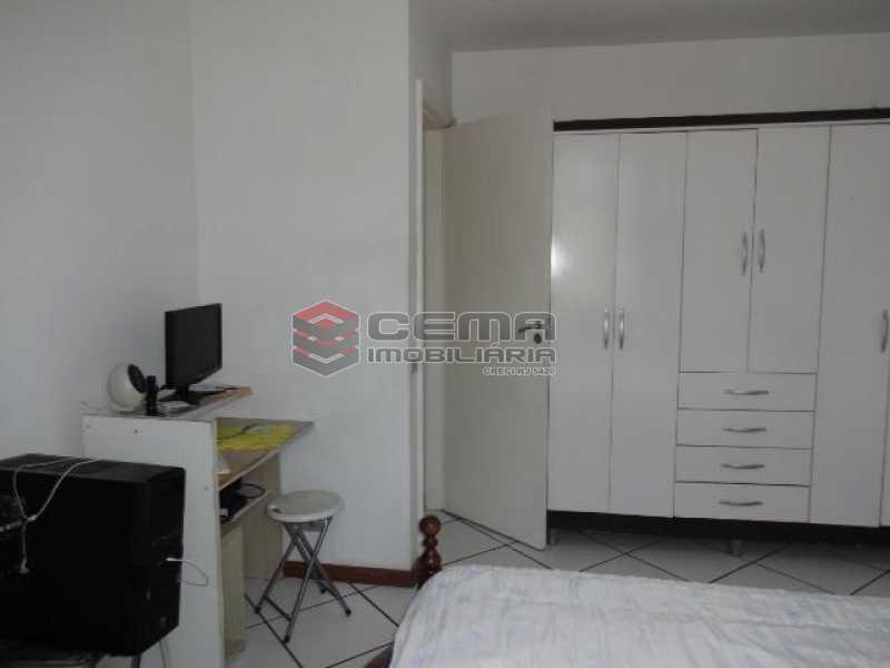 202920101938926 - Apartamento 1 quarto à venda Botafogo, Zona Sul RJ - R$ 700.000 - LAAP12339 - 6