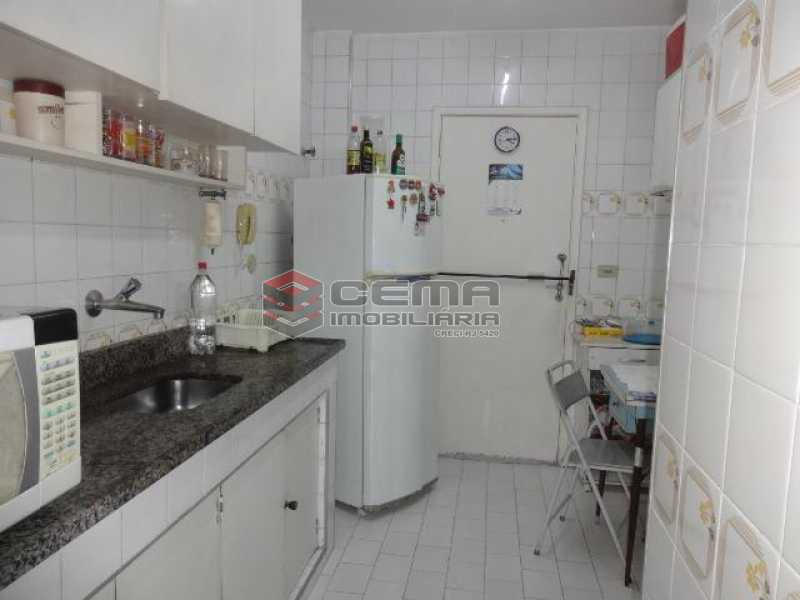 205920104736072 - Apartamento 1 quarto à venda Botafogo, Zona Sul RJ - R$ 700.000 - LAAP12339 - 7