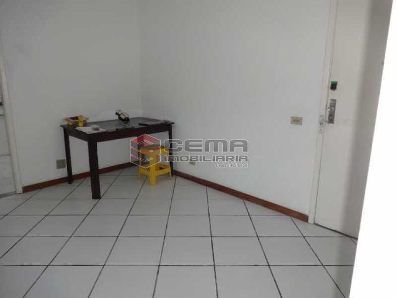 206920100979563 - Apartamento 1 quarto à venda Botafogo, Zona Sul RJ - R$ 700.000 - LAAP12339 - 5