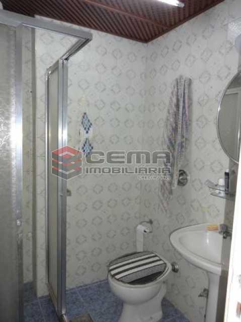 208920101214454 - Apartamento 1 quarto à venda Botafogo, Zona Sul RJ - R$ 700.000 - LAAP12339 - 9