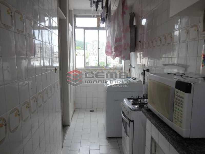 208920108441643 - Apartamento 1 quarto à venda Botafogo, Zona Sul RJ - R$ 700.000 - LAAP12339 - 8