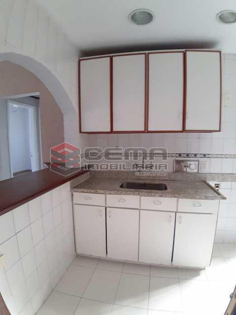 cozinha  - dois quartos catete - LAAP24150 - 14