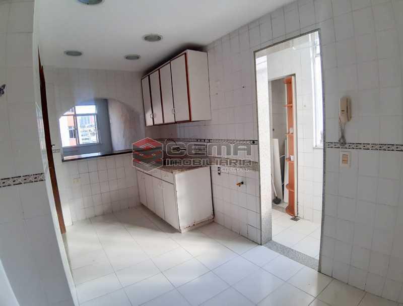 cozinha  - dois quartos catete - LAAP24150 - 15