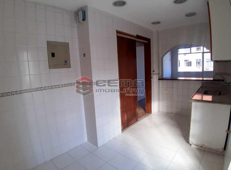 cozinha  - dois quartos catete - LAAP24150 - 17