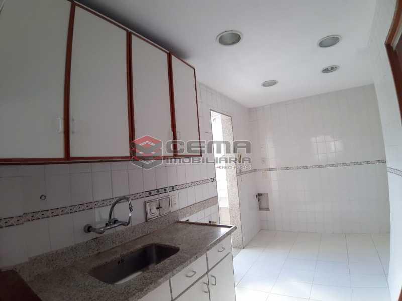 cozinha  - dois quartos catete - LAAP24150 - 16